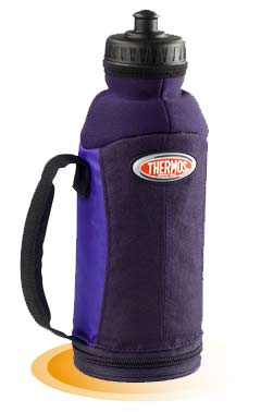Сумка-холодильник Cooler 2 Drink Bottle Cooler 0,75l