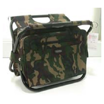 Сумка-холодильник Thermos Camo Cooler Chair(24L)