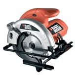 Пила дисковая Black & Decker CD601A
