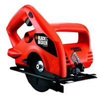 Пила дисковая Black & Decker KS 40
