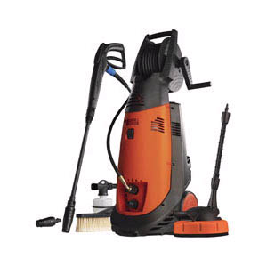 Минимойка Black & Decker PW 2100 WR