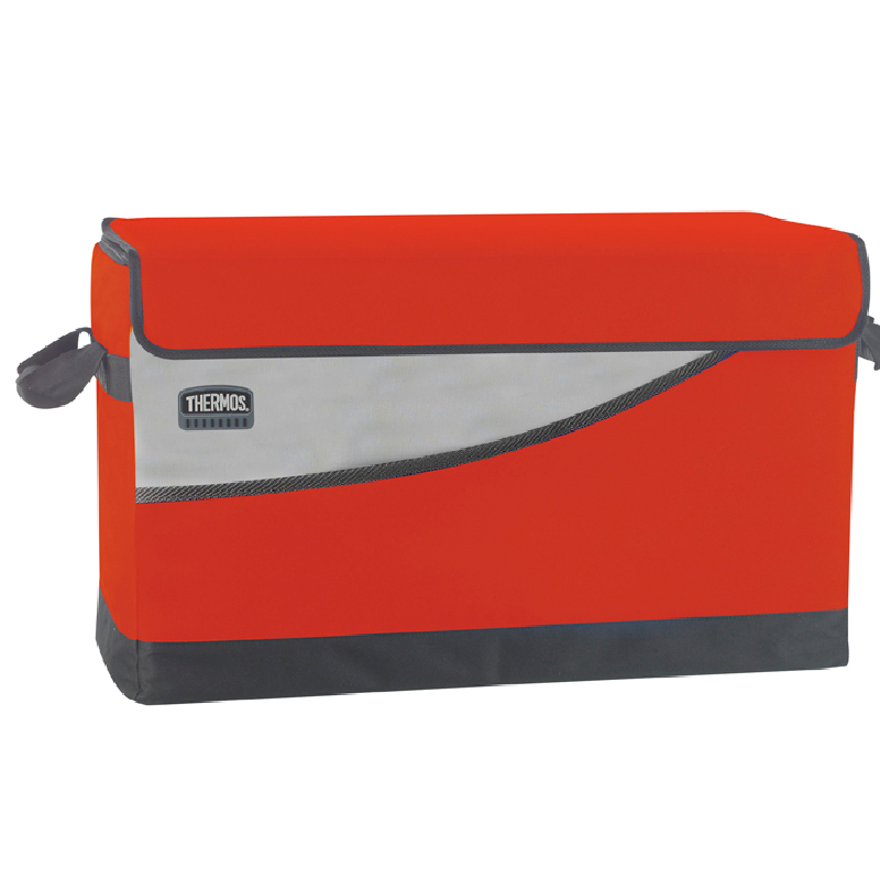 Сумка- холодильник Thermos American Classic 66 Quart Collapsible Party Chest - Red (66L)