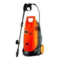 Минимойка Black & Decker PW 1500 WB