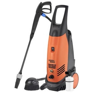 Минимойка Black & Decker PW 1700 SPM