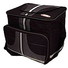 Сумка-холодильник Thermos MVP Cooler Black, 12 л