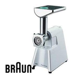 Мясорубка Braun Triumph PowerPlus G1500