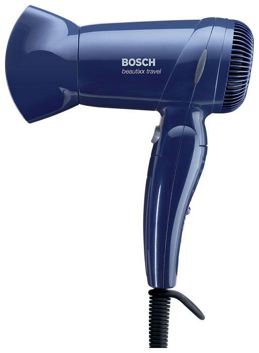 Дорожный фен beautixx travel Bosch PHD 1100