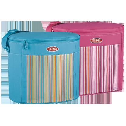 Сумка-холодильник Thermos SeaBreeze 12 Can Cooler Bag Pink