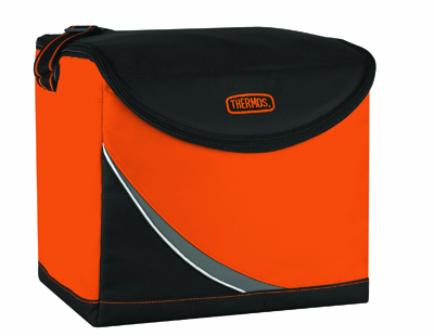 Сумка-холодильник Thermos Essentials 24 Can Cooler-Orange (20L)
