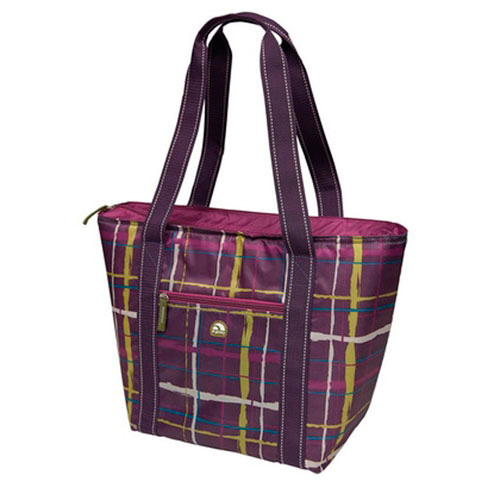 Сумка-холодильник Igloo Shopper Tote 30 B-W Houndstooth