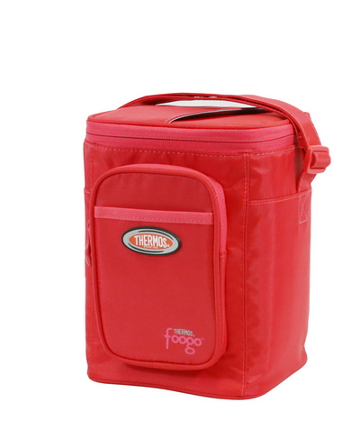 Сумка-холодильник Thermos Foogo 4 Bottle Holder Red