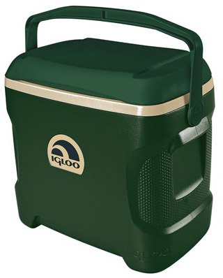 Изотермический пластиковый контейнер Igloo Sportsman 30 QT