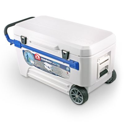 Изотермический пластиковый контейнер Igloo Glide 110 Qt