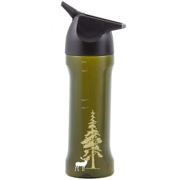 Фильтр для воды Katadyn MyBottle Purifier Green Splash