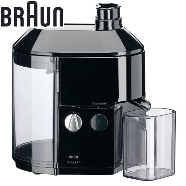 Cоковыжималка Braun MP80 Multipress automatic