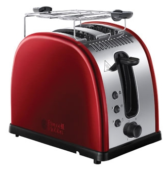Тостер Russell Hobbs 21291-56 Legacy Toaster Red