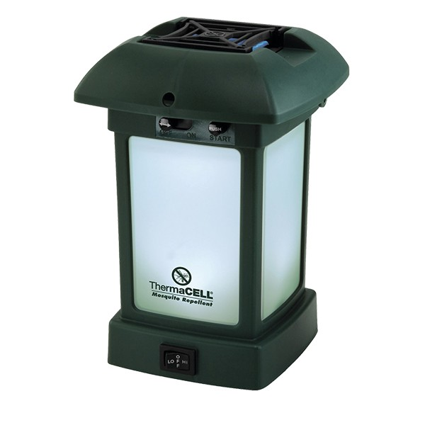 Антимоскитная лампа Thermacell Outdoor Latern MR 9L6-00