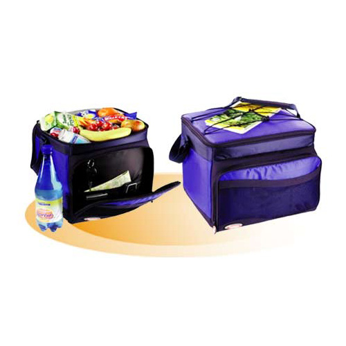 Сумка-холодильник Foldaway 6 Can Cooler Lunch Pack(7L)